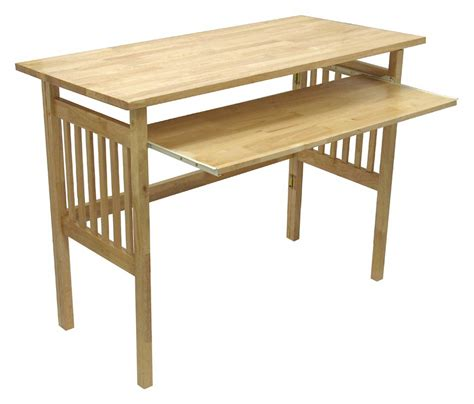 Simple Desk Woodworking Plans
