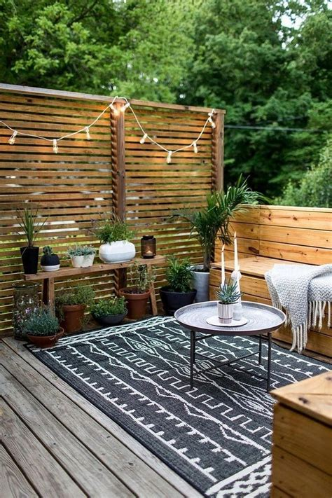Simple Diy Backyard Ideas On A Budget