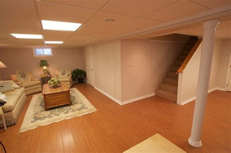 Simple Diy Bedroom Basement Ideas
