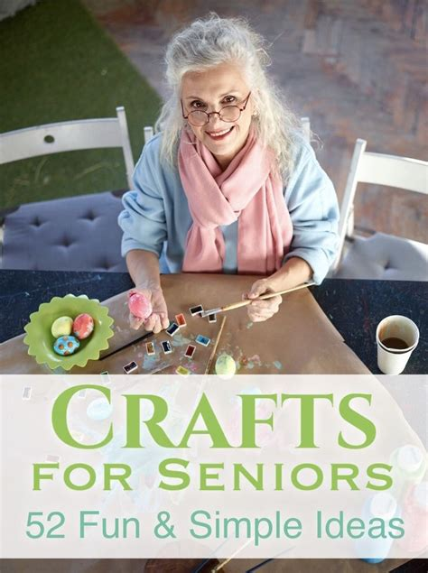 Simple Diy Projects For Seniors