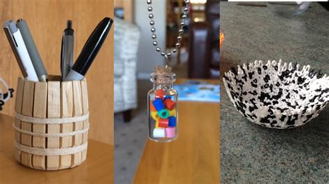 Simple Diy Projects Ideas