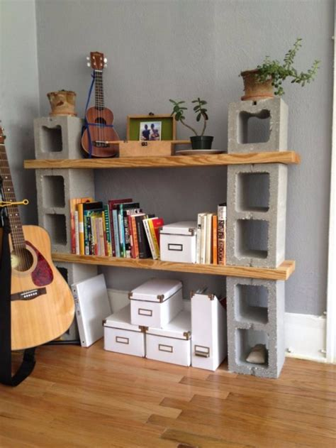 Simple Diy Shelving Unit