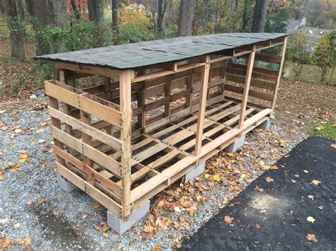 Simple Diy Wooden Storage Shed
