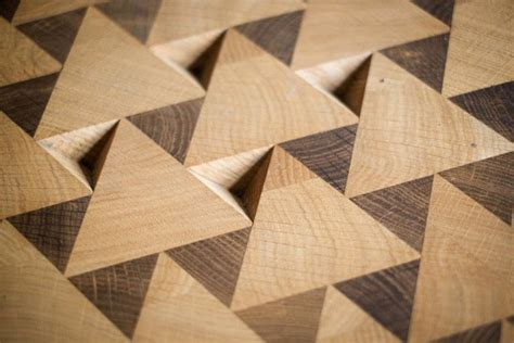 Simple Geometric Marquetry Patterns Woodworking
