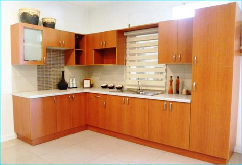 Simple Kitchen Cabinet Designs Philippines