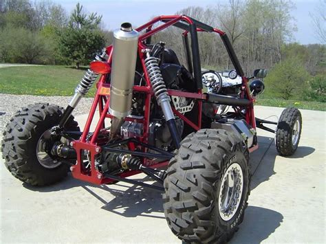 Simple Off Road Go Kart Plans