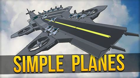 Simple Planes Gameplay Videos