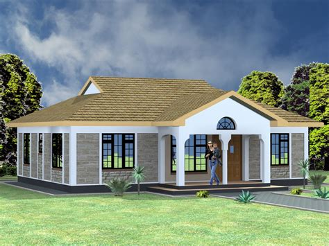 Simple Rustic House Plans Without Garages