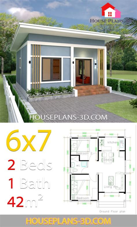 Simple Shed Floor Plans