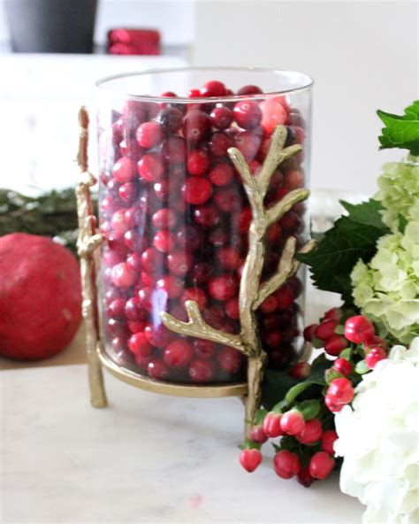 Simple Table Design Diy Cranberry