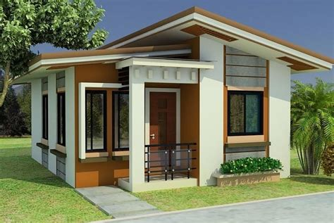 Simple Tiny House Design