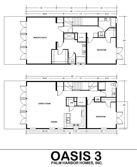 Simple Two Story Playhouse Plans