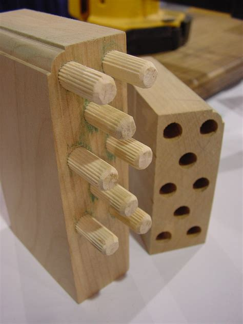 Simple Woodworking Joints