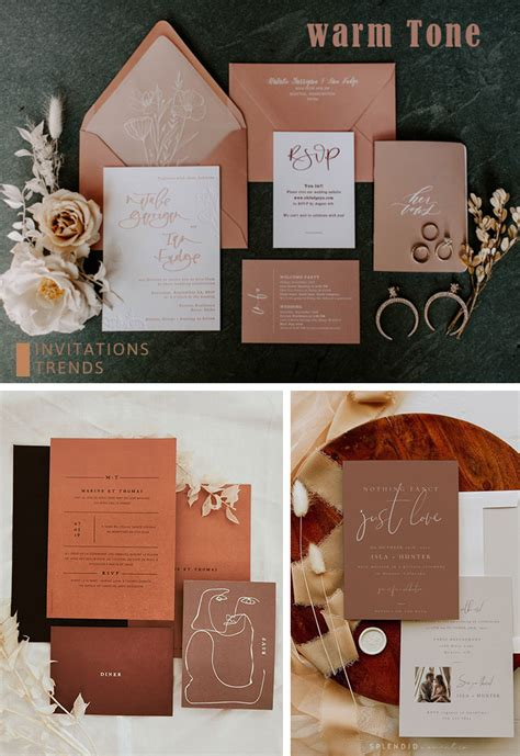 Simple Methods for Personalizing your Wedding Invitations