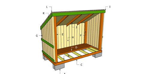 Simple-8-X-8-Shed-Plans