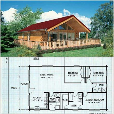 Simple-Build-Pole-Barn-House-Plans