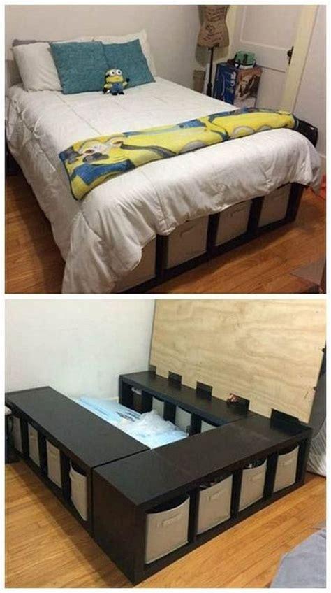 Simple-Diy-Bed