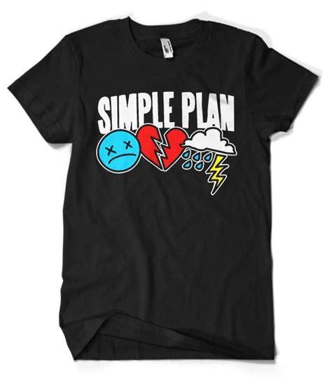 Simple-Plan-Merchandise-Uk