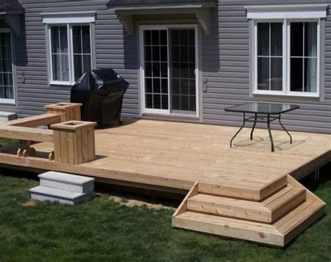 Simple-Plans-For-A-Wood-Deck