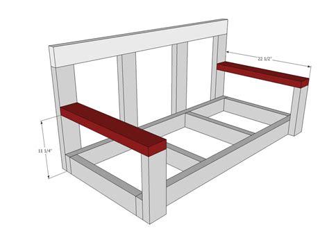 Simple-Porch-Swing-Plans