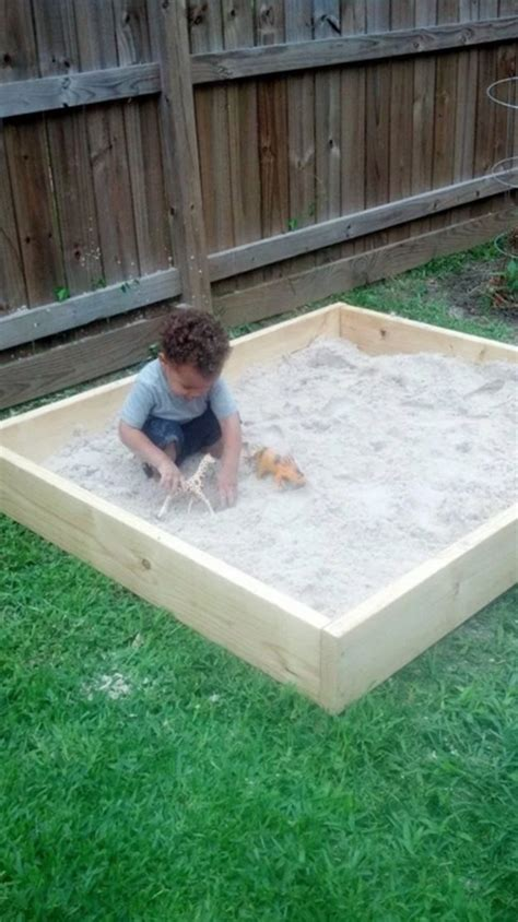 Simple-Sandbox-Diy