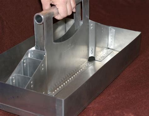 Simple-Sheet-Metal-Project-Plans