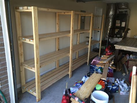 Simple-Shelf-Plans-For-Garate