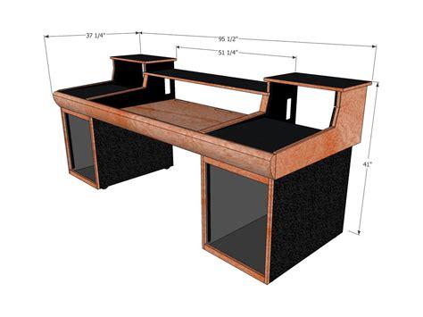 Simple-Studio-Desk-Plans