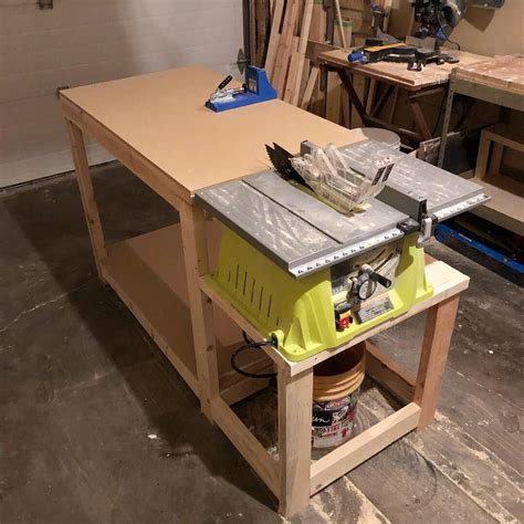 Simple-Table-Saw-Plans