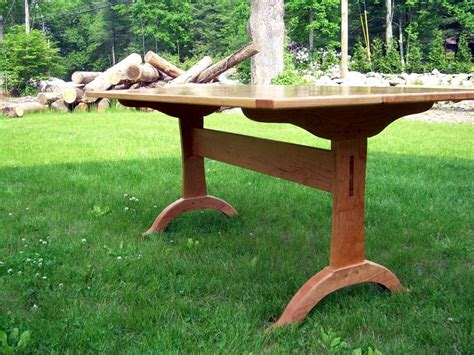 Simple-Trestle-Plans-Woodworking-Free