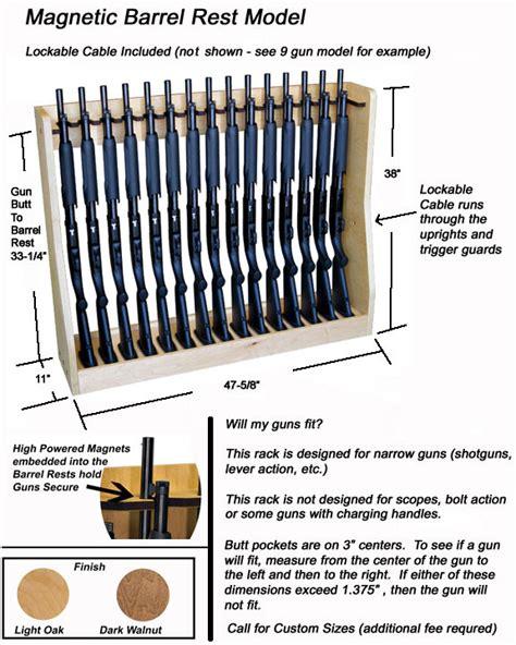 Simple-Vertical-Gun-Rack-Plans