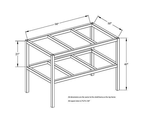 Simple-Welding-Table-Plans