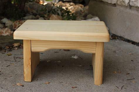 Simple-Wooden-Footstool-Diy