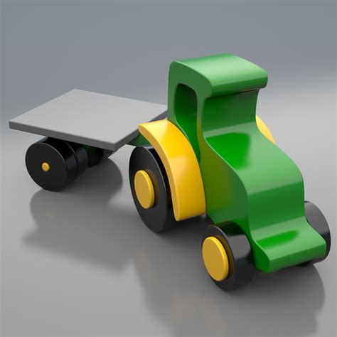 Simple-Wooden-Toy-Plans