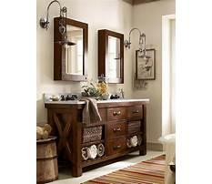 Best Simple bath vanity plans