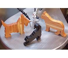 Best Simple scroll saw projects