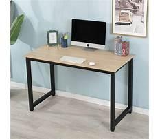 Best Simple wood desk.aspx