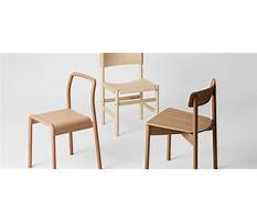 Best Simple wood dining chairs
