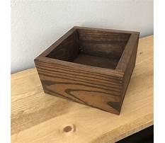 Best Simple wooden box designs.aspx