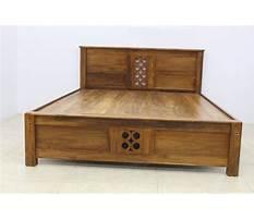 Best Simple wooden cot designs.aspx