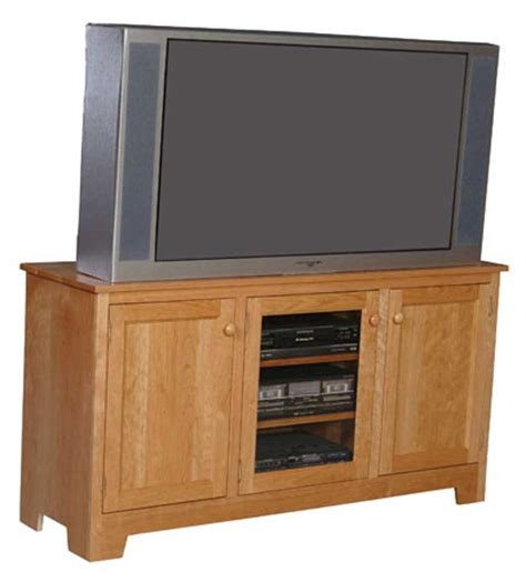 Simply Amish Tv Stands