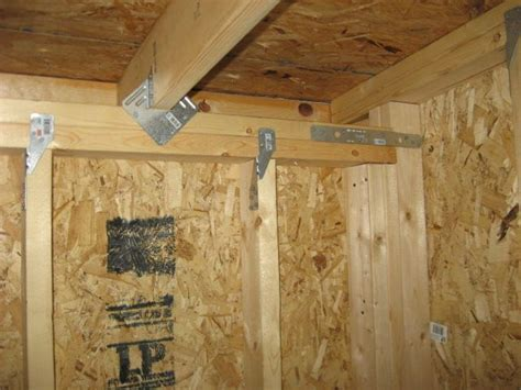 Simpson-Strong-Tie-Shed-Plans