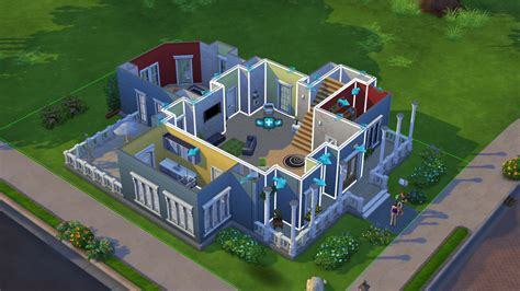 Sims Freeplay House Building Glitch