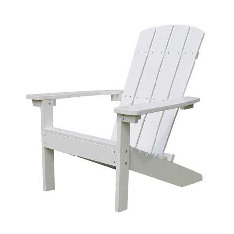 Simulated-Wood-Adirondack-Chairs-White