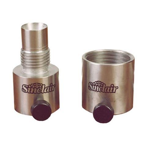 Sinclair International Redding Drop Tube Adapter