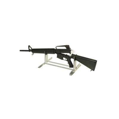 Sinclair International Sinclair Ar15 308 Ar Rifle Cradle And Dpms Oracle Bull16in 5 56x45mm Nato Black Black Polymer 10