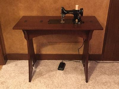 Singer-Featherweight-Table-Plans