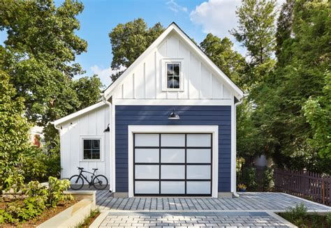 Single Car Garage Plans With Apartments