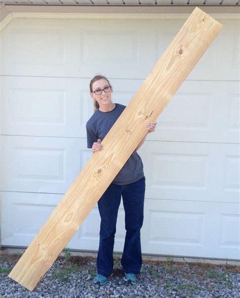 Single-Board-Wood-Projects