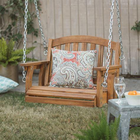 Single-Porch-Swing-Chair-Plans